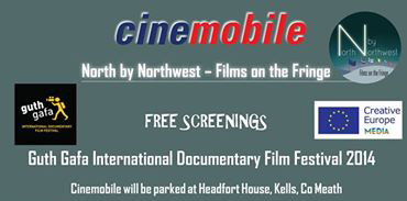 Free North By North West Screenings
