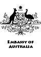 Australia coat-of-arms-black-80