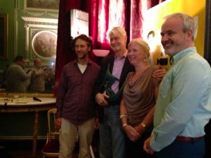 Peacemaker Award