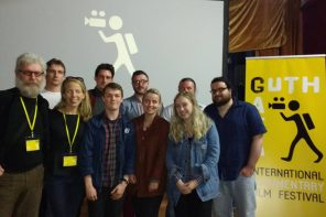 Guth Gafa 2018 Submissions Open