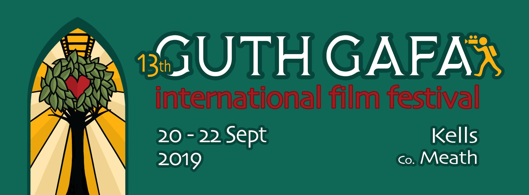 Guth Gafa - International Documentary Festival