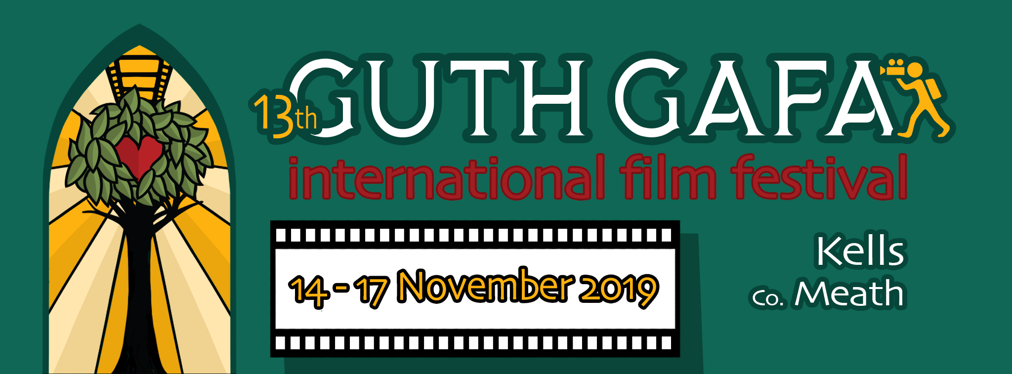 Guth Gafa - International Documentary Festival